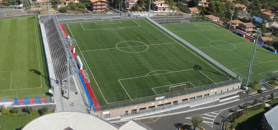 Allenamenti palestra e possesso palla che gol russotto news catania - Torre del grifo piscina ...