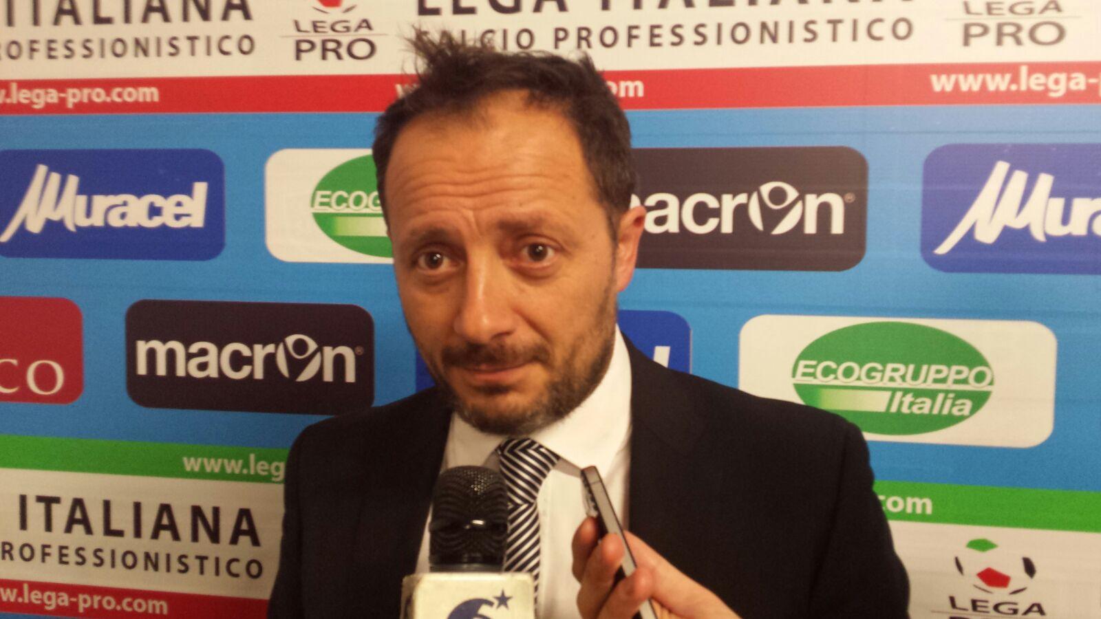 Fabrizio Ferrigno Catania