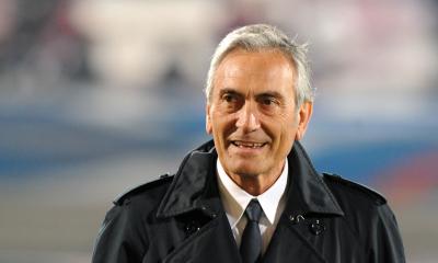 Gabriele Gravina, neo presidente della Lega Pro