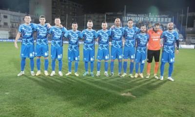 Il Matera fermato ieri dall'Andria sullo 0-0