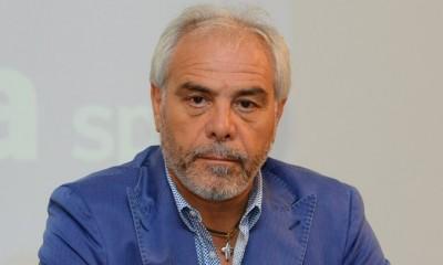 Marcello Pitino, ds rossazzurro