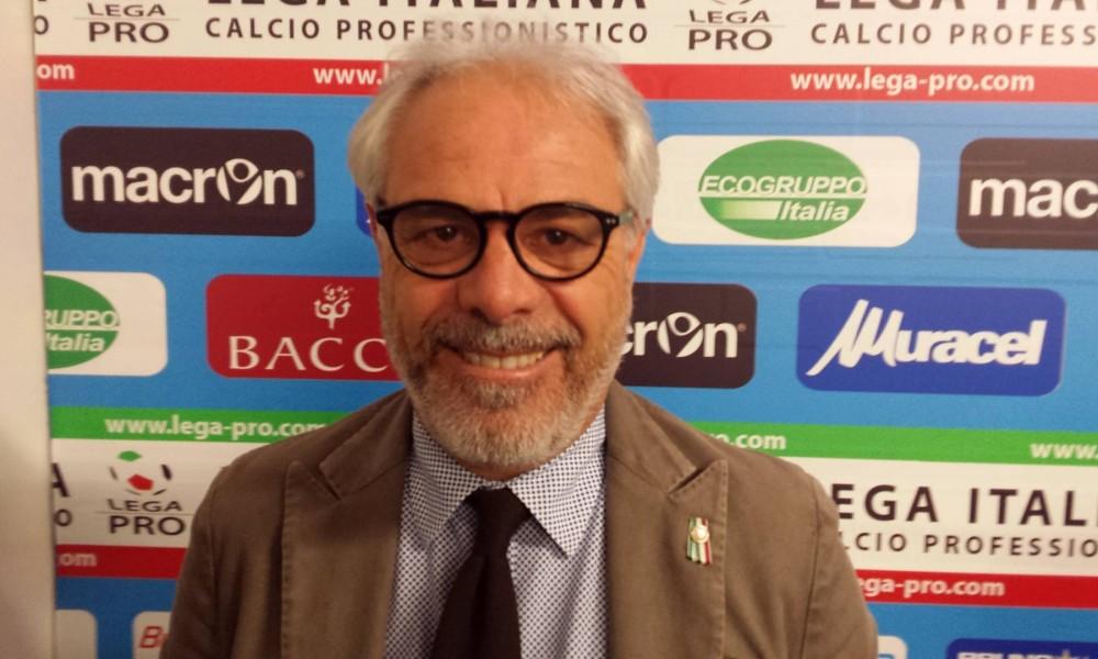 Marcello Pitino News Catania
