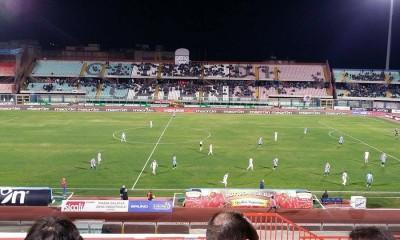 massimino Catania Lecce