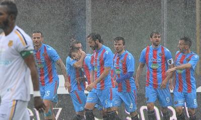Foto da: Filippo Galteri / calciocatania.it