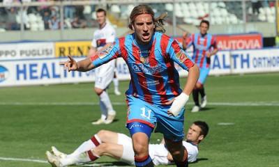 Catania - Genoa 1-0 2010