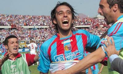 Catania-Roma 1-1