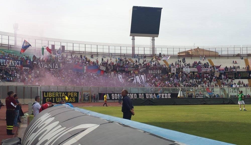 Calendario Serie C Catania.Calendario Serie C Il Catania Comincia Contro Fondi
