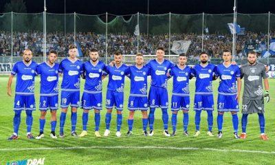 Foto da: CalcioWebPuglia