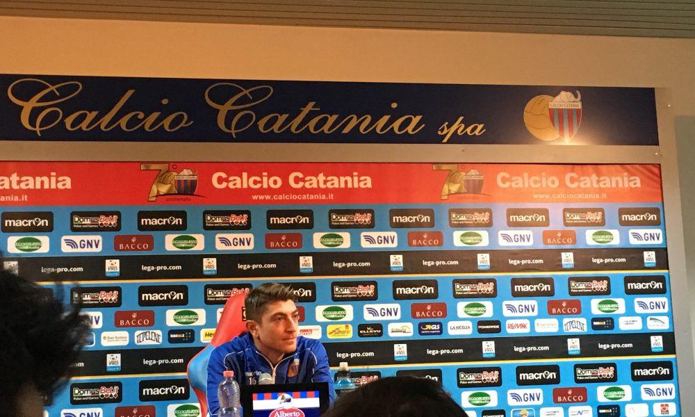 Il Catania si regala il...Settebello Mazzarrani manda ko la Casertana
