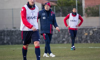Fonte foto: bolognafc.it