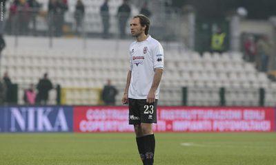 Vercelli; Italia 06-Febbraio-2016 -  ProVercelli-Brescia Campionato di Serie-B  Quarta giornata di ritorno ©Ivan Benedetto/F.c. Pro Vercelli  Nella Foto:
