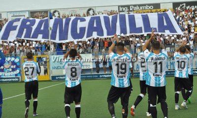 Foto da: Virtus Francavilla Calcio