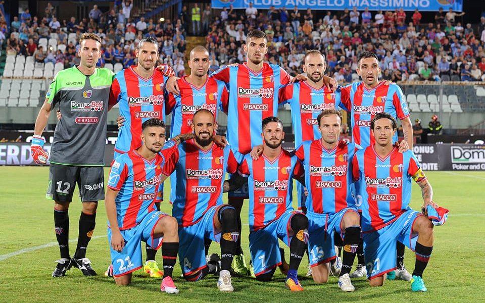 Calcio Catania Calendario.Serie C Calendario Tutte Le Gare Del Catania In Programma