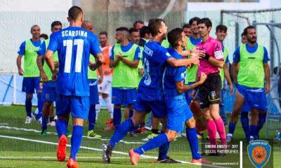 Foto da: Siracusa Calcio srl / Simona Amato