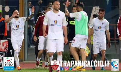Foto da: TrapaniCalcio.it