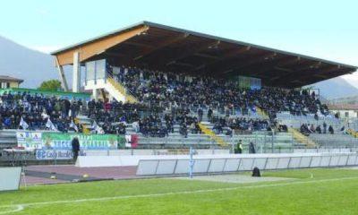 Stadio-Salò