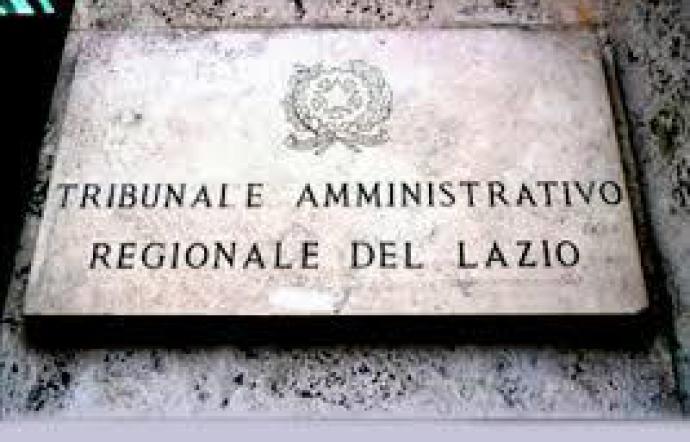 TAR del Lazio, udienza conclusa. Attesa per la sentenza