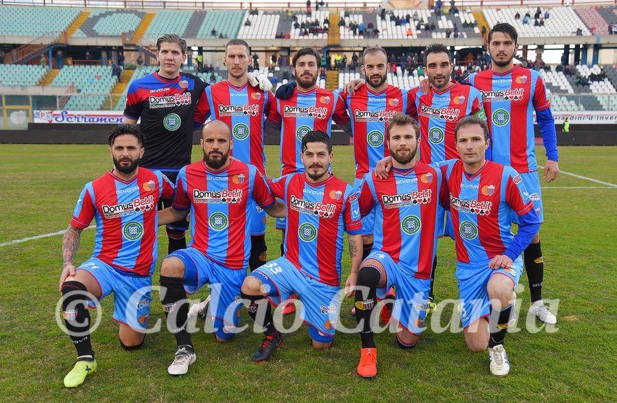 Calcio Catania Calendario.La Sicilia Dalle Prossime Quattro Sfide Dipende Il Futuro
